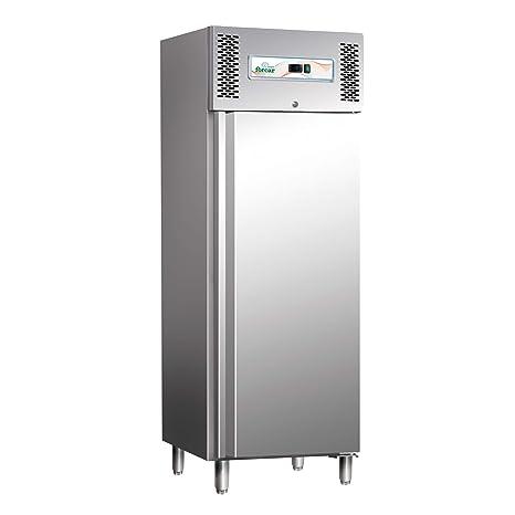 Gastro Snack400TN-FC - Frigorífico para hostelería: Amazon.es ...