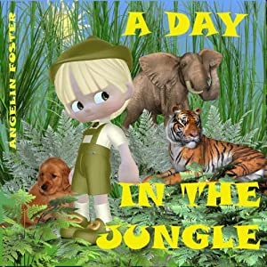 A Day in the Jungle Audiobook