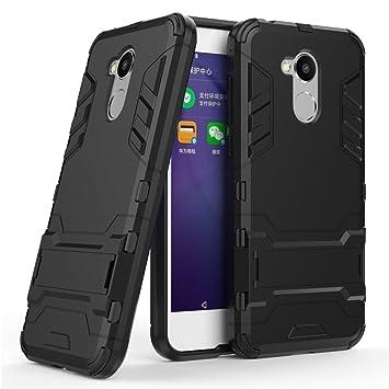 finest selection 5a623 e7c29 Huawei Honor 6A Case, Huawei Honor 6A Hybrid Case, Dual: Amazon.co ...