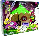 Disney Fairies Movie Tinkerbell & Friends Playset Tinker Bell's Kettle Kitchen