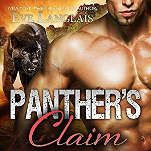 Panther's Claim Audiobook