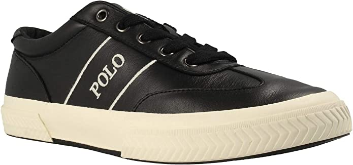 ZAPATILLAS POLO RALPH LAUREN - TARRENCE-SK-VLC-T44: Amazon.es ...
