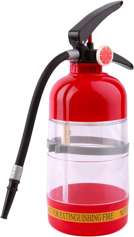 Original Cup - Jirafa de Cerveza inusuita extintor, Fire, 1,5 L