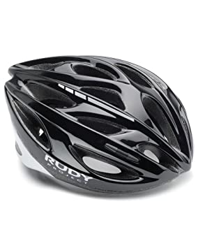 Rudy Project Zumy - Casco de Bicicleta - Negro 2019: Amazon.es ...