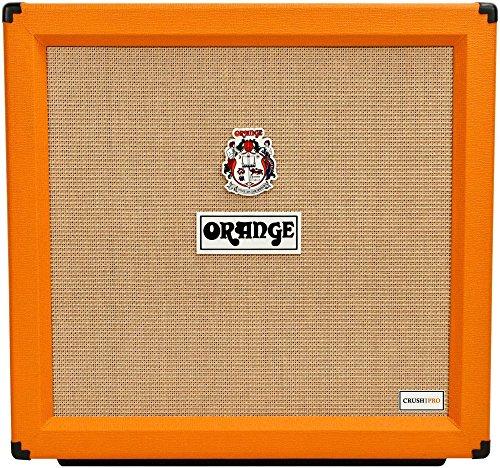 Orange PPC412 Compact 4x12