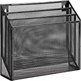 Honey-Can-Do OFC-06208 Mesh Vertical File
