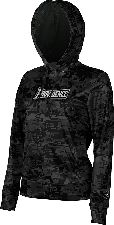 Providence College Girls Pullover Hoodie Digi Camo School Spirit Sweatshirt