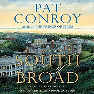 South of Broad Audiobook