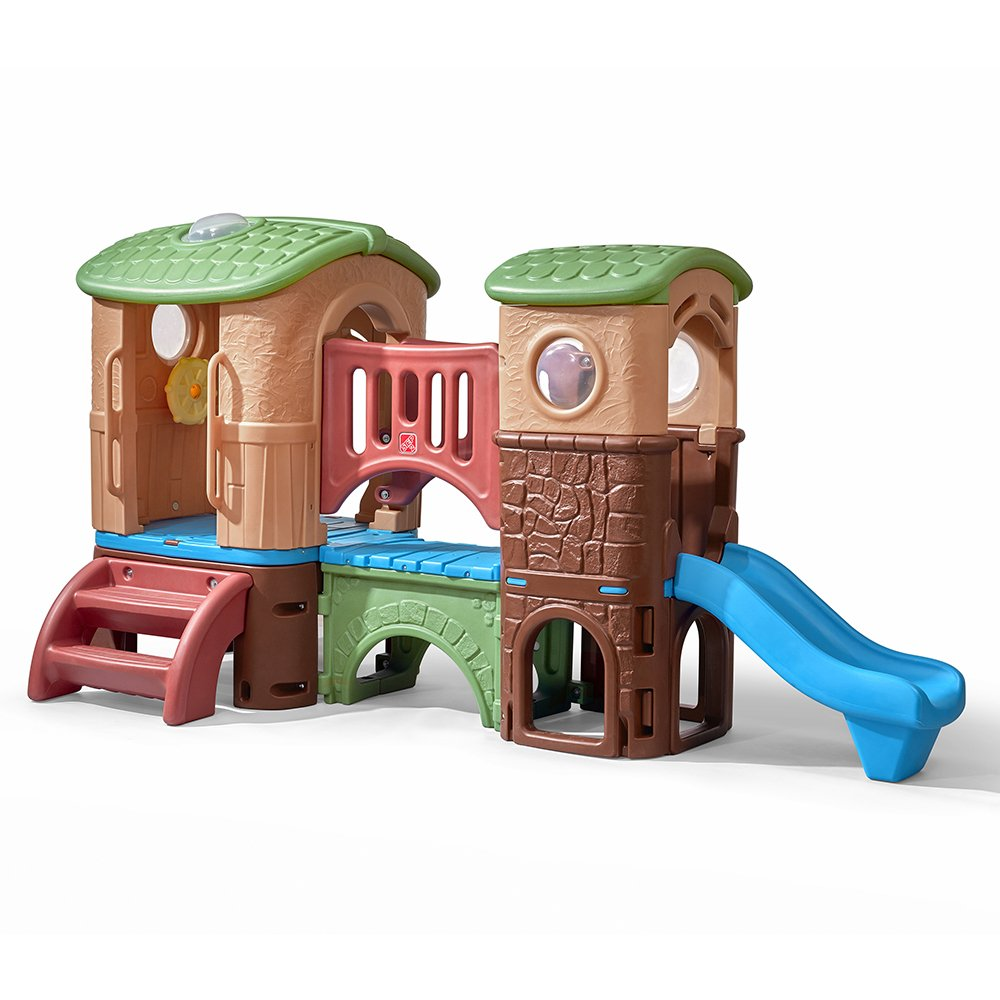 Top 6 Best Kids Outdoor Playhouse Reviews in 2020 5