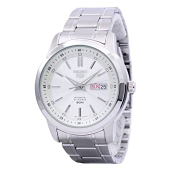 SEIKO 5 Mens watches SNKM83K1