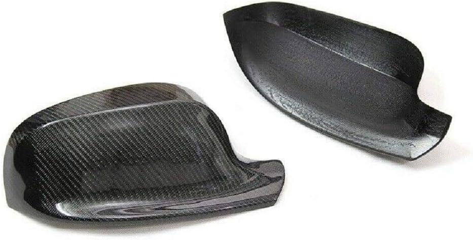 passend f/ür BMW X3 F25 X1 E84 2011-2013 STW Karbonfaser-R/ückspiegelabdeckung