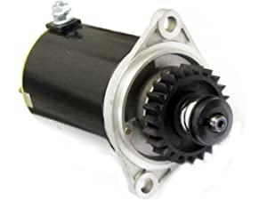 Amazon com : DB Electrical SAB0034 Starter for Onan, United