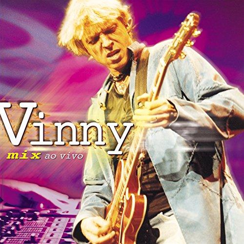 vinny mix ao vivo