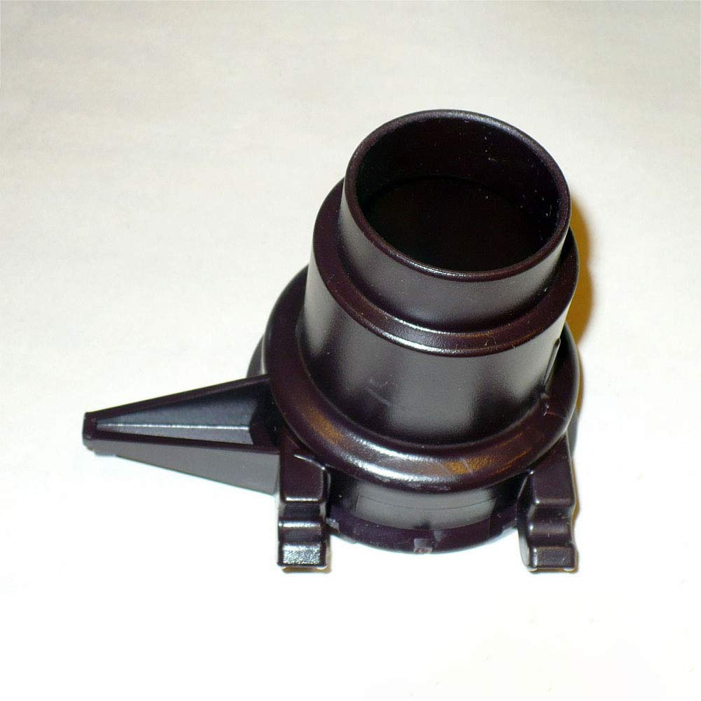Acquisto Zantec Accessori per aspirapolvere, Aspirapolvere Hose End Repair Part Adapter Connettore per Kirby G3 G4 G5 G6 Ultimate Diamond SENTRI Prezzo offerta