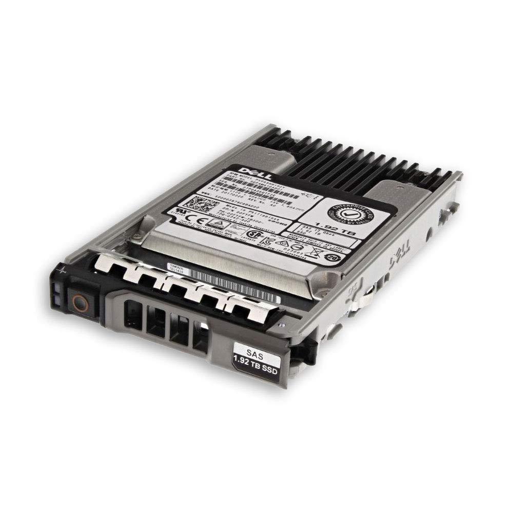 Dell 1.92 TB 12Gbps SAS RI MLC 2.5 SSD PX05SRB192Y (0FYFW ...