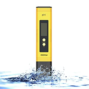 DOY pH Meter Digital