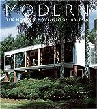 Modern, Alan Powers, 1858944058