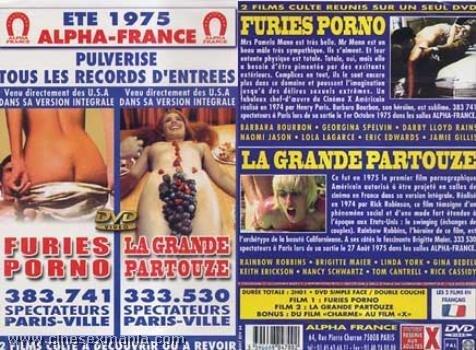 Parijs porno films
