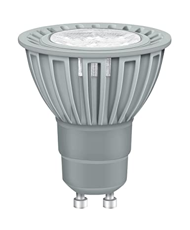 Osram LED Superstar PAR16 advanced 4 W équivalent 35 W, culot GU10, réflecteur,