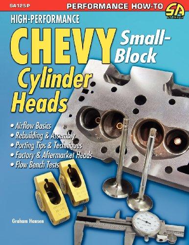 cylinder heads sbc - 9