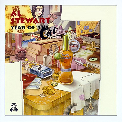 Year of the Cat (2001 Remaster) (Year Of The Cat)