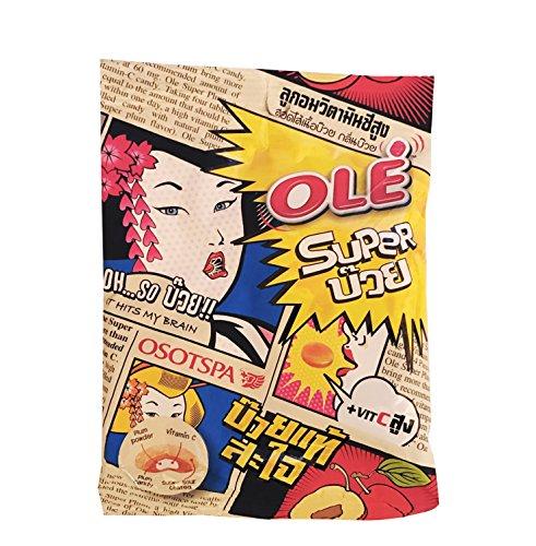 ole-super-plum-flavor-candy-bag-175g