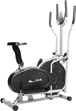 ISE Bicicleta Elíptica 2in1 Professional de Fitness, Bicicleta ...
