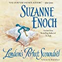 London's Perfect Scoundrel: Lessons in Love, Book 2 Audiobook by Suzanne Enoch Narrated by Tavia Gilbert