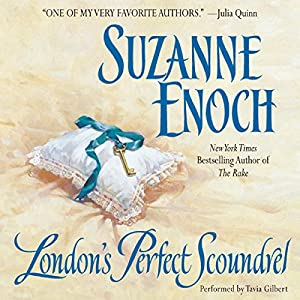 London's Perfect Scoundrel Audiobook