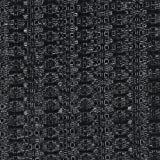 Best Discount Speaker Grill Cloth Fabric Black Yard 36 Wide