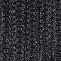 Speaker Grill Cloth Fabric Black Yard 36 Wide