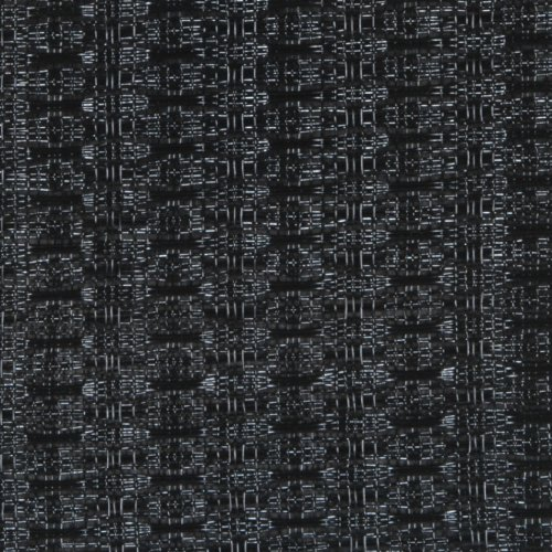 Fabric Black Yard 36