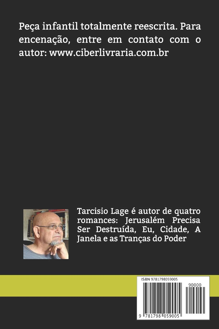 Amazon.com: A Bruxa Adriana (Portuguese Edition) (9781798059005): Tarcisio Lage: Books