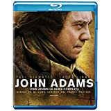 DVD : John Adams [Blu-ray]