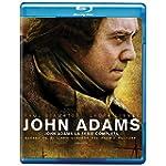 John Adams [3-Disc Blu-ray]