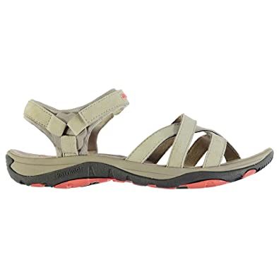 Salina And Touch Leather Womens Strap Close Shoes Walking Sandals Karrimor 0nwkXON8P