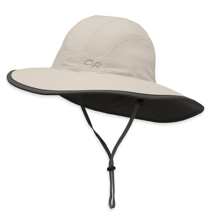 fe8e77667ca Amazon.com  Outdoor Research Kid s Rambler Sombrero Hat  Sports   Outdoors