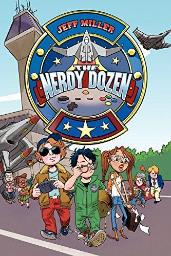 Nerdy Dozen Jeff Miller product image