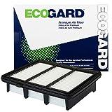 ECOGARD XA11569 Premium Engine Air Filter Fits Honda Accord 1.5L 2018-2019