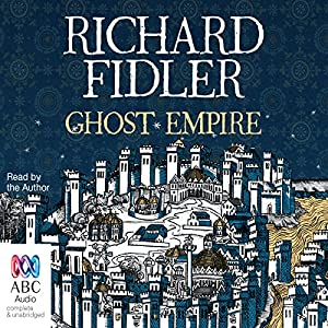 Ghost Empire Audiobook