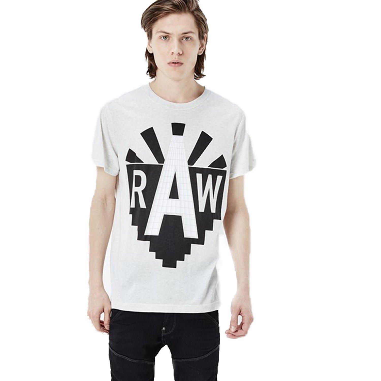 T- Shirt G-Star Vodan Grey