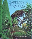 img - for Gardens of Riviera by Vivien Russell (1994-02-15) book / textbook / text book