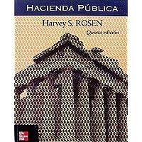 Hacienda Publica (Spanish Edition)