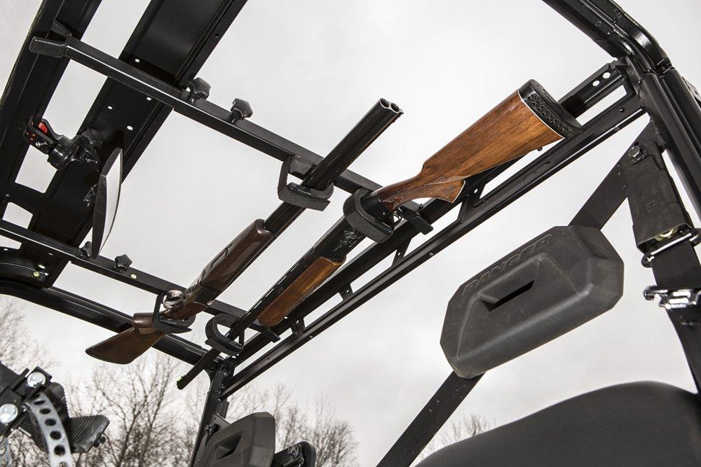 Kolpin UTV Overhead Gun Carrier - 20078