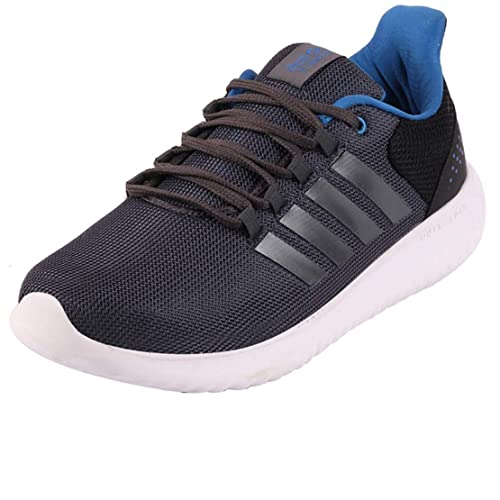 8ee221685 Action Men s Sports Running Shoes Grey Black  Buy Online at Low ...