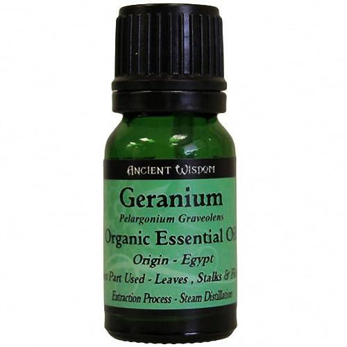 Organic Essential Oil 10ml