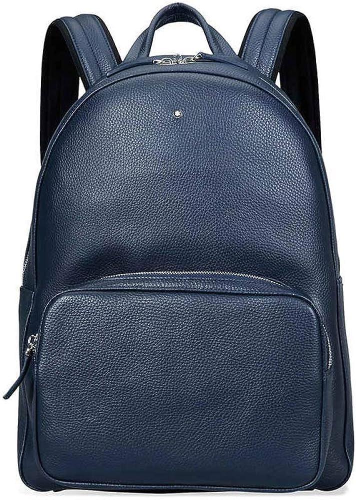 Montblanc 116737 Soft Grain Backpack