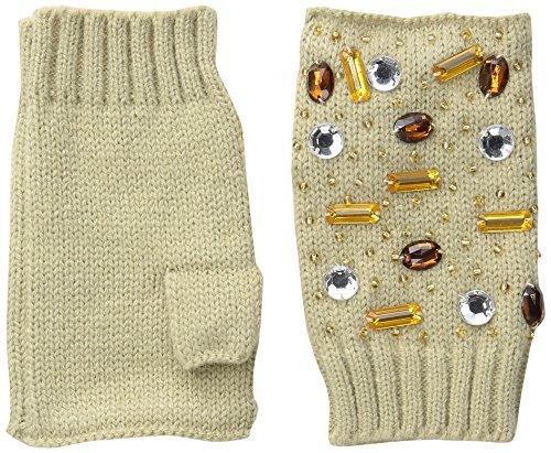 San Diego Hat Company Women's Fine Knit Fingerless Gloves...