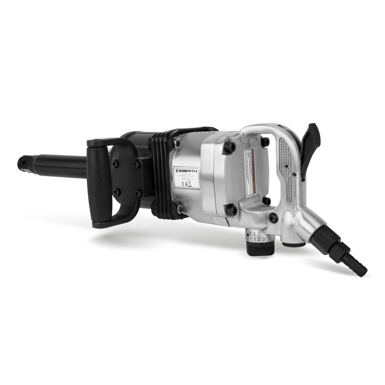 EBERTH avvitatore pneumatico professionale 1 per applicazioni pesanti 1620 Nm