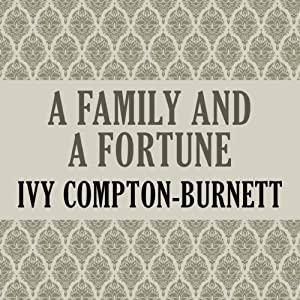 A Family and a Fortune Audiobook